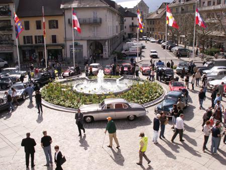 Agenda des manifestations la roche sur foron office de - Office du tourisme la roche sur foron ...