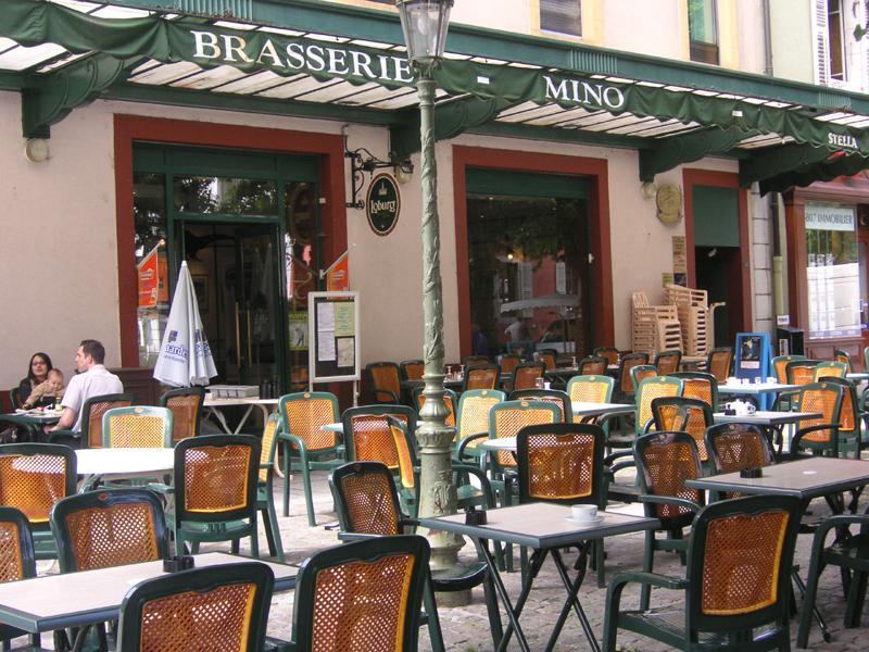 Bars brasseries la roche sur foron office de tourisme de - Salon roche sur foron ...