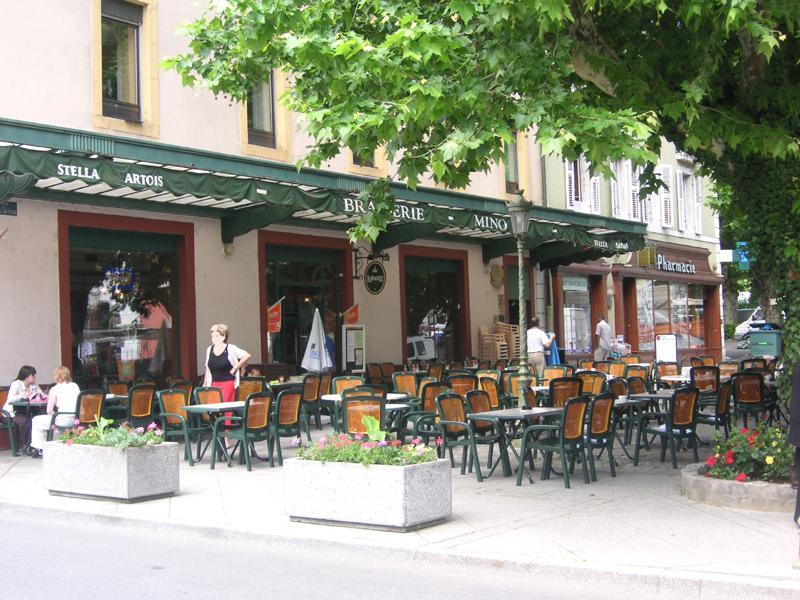 Bars brasseries la roche sur foron office de tourisme de - Office du tourisme la roche sur foron ...