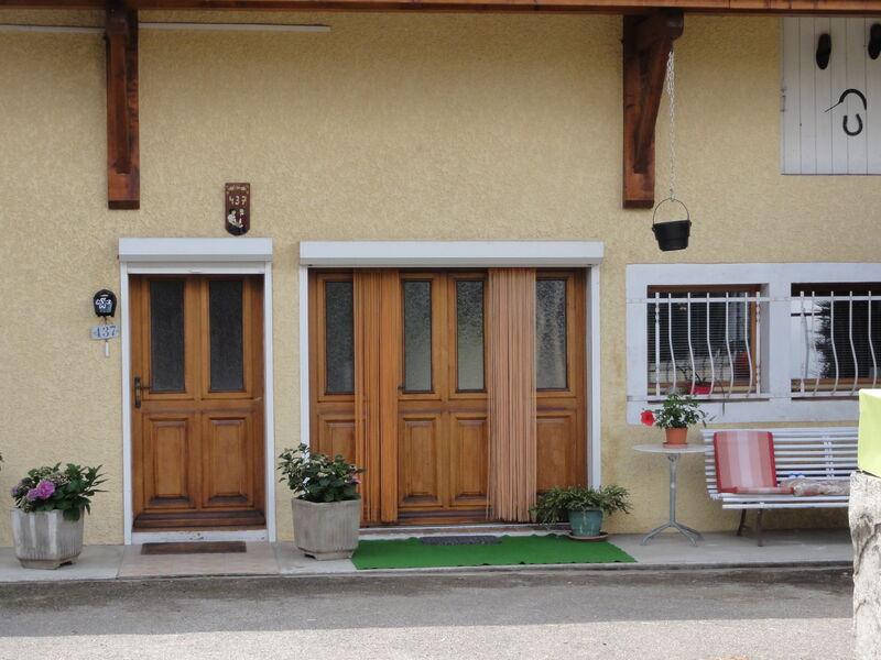 Meubl s de tourisme la roche sur foron office de - La roche sur foron office du tourisme ...