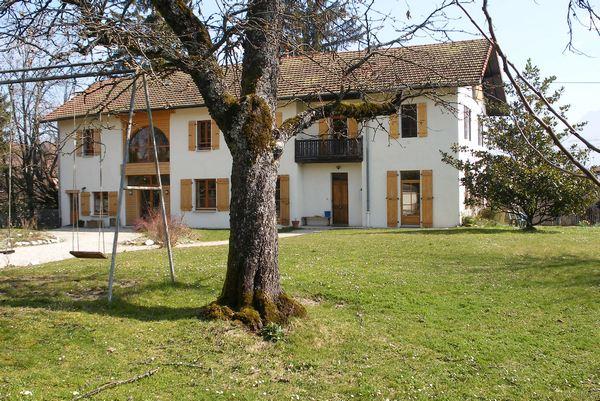 Meubls de tourisme la roche sur foron office de tourisme - Office du tourisme la roche sur foron ...